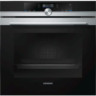 SIEMENS oven rvs inbouw HR675GBS1