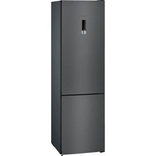 SIEMENS koelkast blacksteel KG39N7XEB