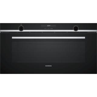 SIEMENS oven zwart inbouw VB558C0S0