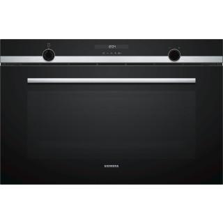 SIEMENS oven zwart inbouw VB578D0S0