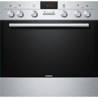 SIEMENS combinatie oven inbouw HE23AB502
