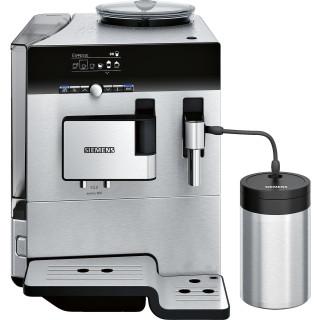 SIEMENS koffiemachine rvs TE806201RW