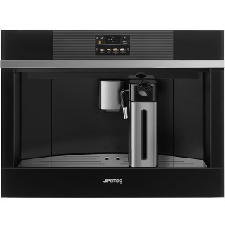 SMEG koffiemachine inbouw CMS4104N