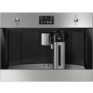 SMEG koffiemachine inbouw CMS4303X