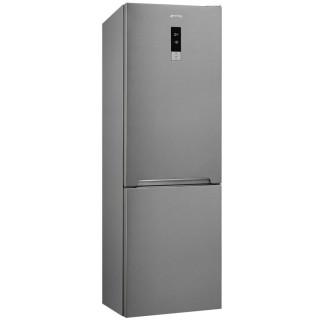 SMEG koelkast rvs-look FC18DN4AX