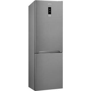 SMEG koelkast rvs FC18EN4AX