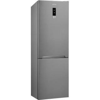 SMEG koelkast rvs FC20DN4AX