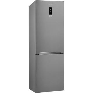 SMEG koelkast rvs FC20EN4AX