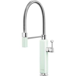 SMEG keukenkraan watergroen MDF50PG