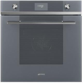 SMEG oven inbouw zilver SF6101TVS1