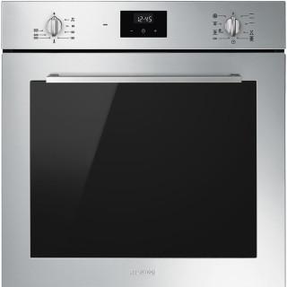 SMEG oven inbouw rvs SF6400TVX