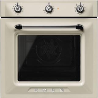 SMEG oven inbouw crème SF6905P1