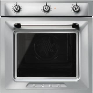 SMEG oven inbouw rvs SF6905X1
