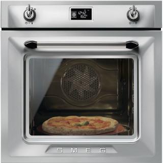 SMEG oven inbouw rvs SF6922XPZE1