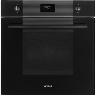 SMEG oven inbouw zwart SFP6101TVNO