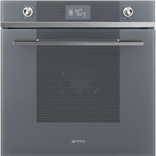 SMEG oven inbouw zilver SFP6102TVS