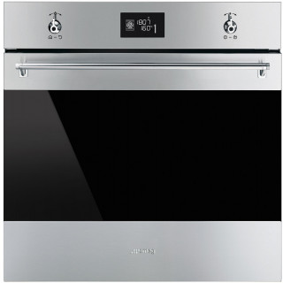SMEG oven inbouw SFP6390XE