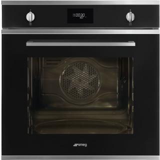 SMEG oven inbouw zwart SFP6401TVN1