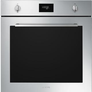 SMEG oven inbouw rvs SFP6401TVX1