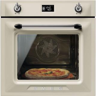 SMEG oven inbouw crème SFP6925PPZE1