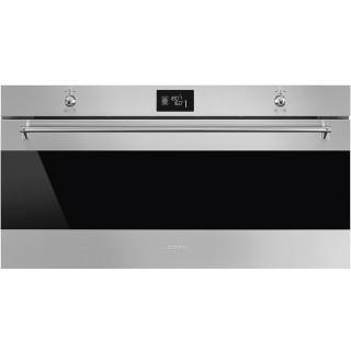 SMEG oven inbouw 90 cm. breed SFR9390X