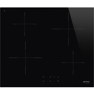 SMEG kookplaat inductie inbouw SI2641D