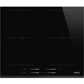 SMEG kookplaat inductie inbouw SI2M7643B