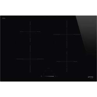 SMEG kookplaat inductie inbouw SI4742D