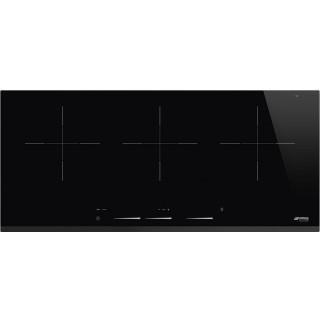 SMEG kookplaat inductie inbouw SIH7933B