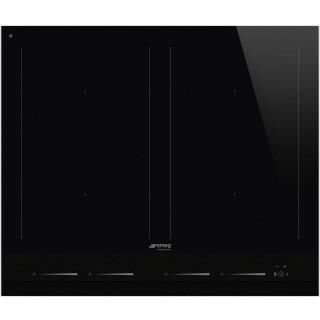 SMEG kookplaat inductie inbouw SIM1643D
