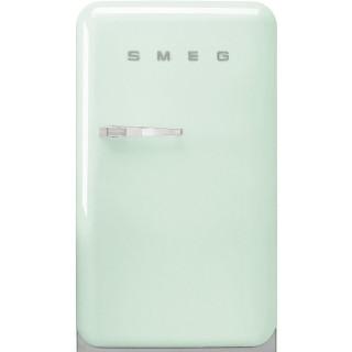 SMEG koelkast tafelmodel watergroen FAB10HRPG5
