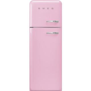 SMEG koelkast roze FAB30LPK5