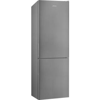 SMEG koelkast rvs FC18EN1X
