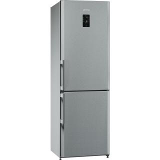 SMEG koelkast rvs FC370X2PE