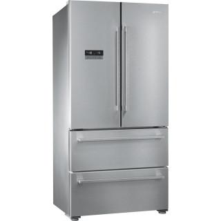 SMEG koelkast rvs FQ55FXDF