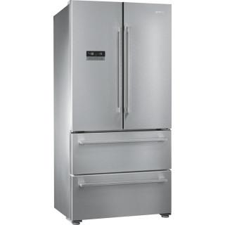 SMEG koelkast rvs FQ55FXE1