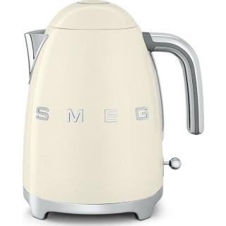 SMEG waterkoker crème KLF03CREU