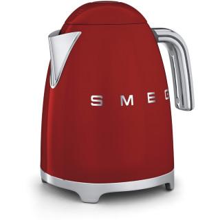 SMEG waterkoker rood KLF03RDEU