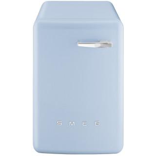 SMEG wasmachine pastelblauw LBB14PB-2
