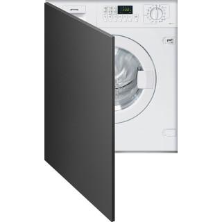 SMEG wasmachine inbouw LST147-2