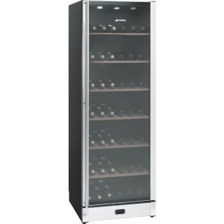 SMEG koelkast wijn SCV115AS
