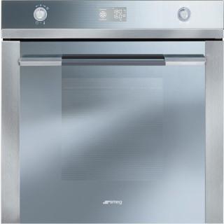 SMEG oven inbouw rvs SF122