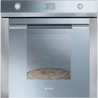 SMEG oven inbouw rvs SF122PZ