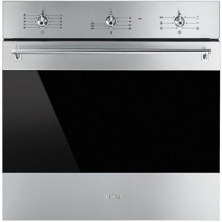 SMEG oven inbouw SF6381X