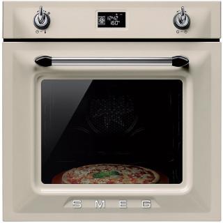 SMEG oven inbouw crème SF6922PPZE1