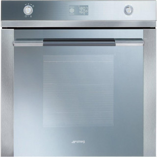 SMEG oven inbouw rvs SFP125-1