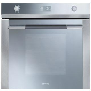 SMEG oven inbouw rvs SFP125