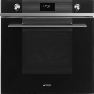 SMEG oven inbouw zwart SFP6101TVN1
