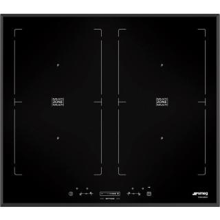 SMEG kookplaat inductie SIM562B