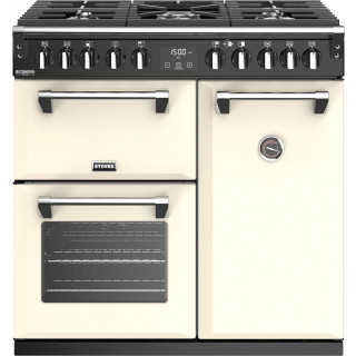 STOVES fornuis Richmond S900 DF Deluxe creme